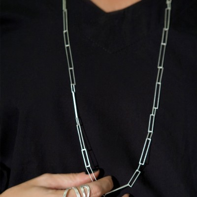 Necklace Edges