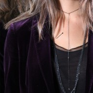 Necklace-Tie Chains