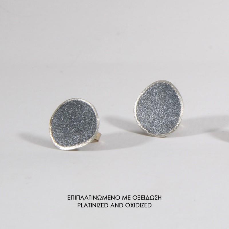 Earrings Contrasts