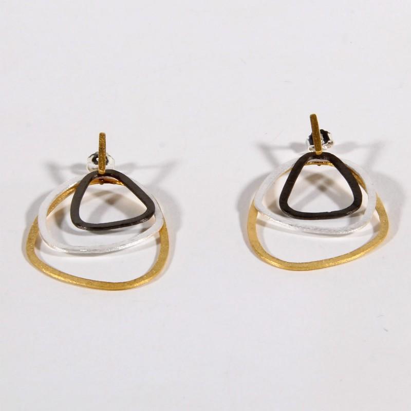 Earrings Elxi