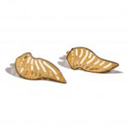 Earrings Wings