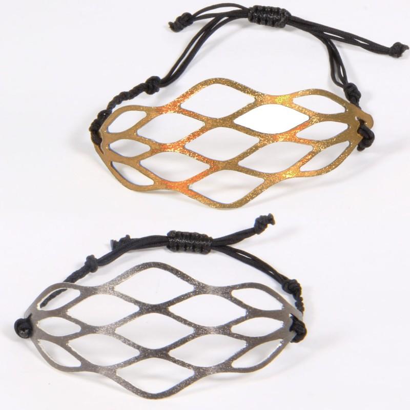 Bracelet Symmetry