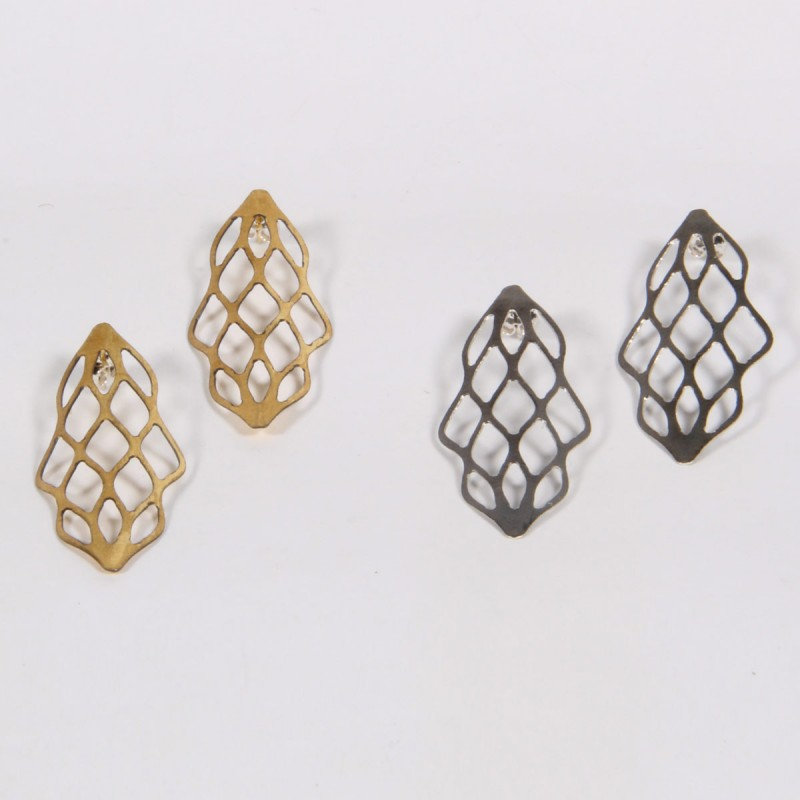 Earrings Symmetry