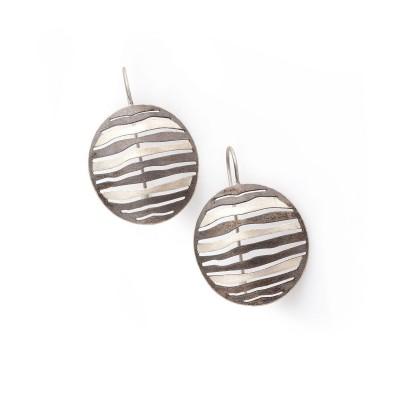 Earrings Stripes