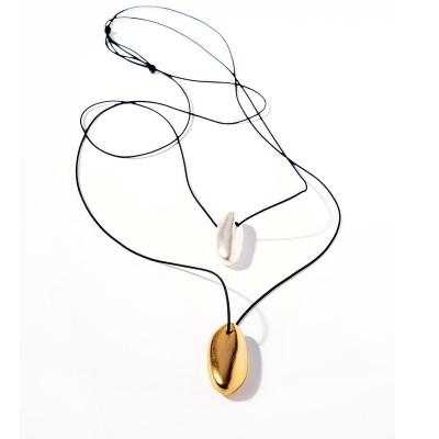 Necklace Pebbles